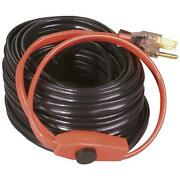 Water Pipe Heat Cable