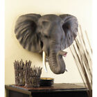 Unbranded Jungle Wall Sculptures