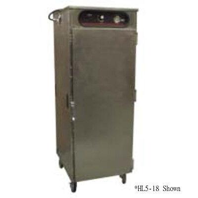 Carter-hoffmann Hl5-5 Undercounter Mobile Heat Holding Cabinet