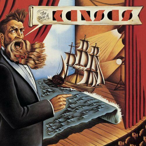 Kansas - Best Of [new Cd]