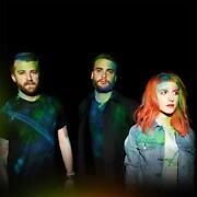 Paramore CD