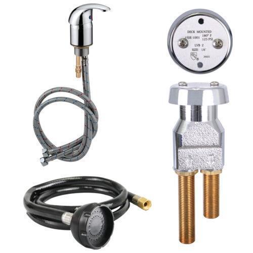 Hose vacuum breaker business industrial ebay