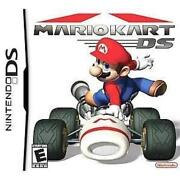 Mario Kart for Nintendo DS