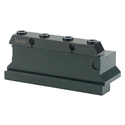 Iscar Sgtbu 25.4 6g Bku 110 Self Grip Tool Block Holder Lathe Grooving Cut-off