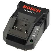 Bosch 14.4V Charger