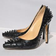 Rivet Shoes