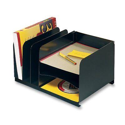 Mmf Steelmaster Horizontal & Vertical File Organizer - 15