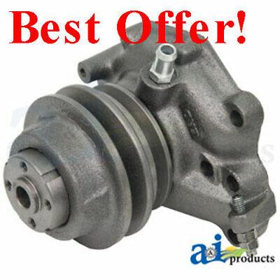 John Deere 420 430 440 Water Pump - New