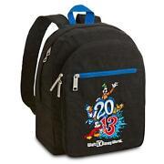 Disney World Backpack