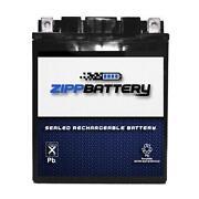Yamaha Big Bear 350 Battery