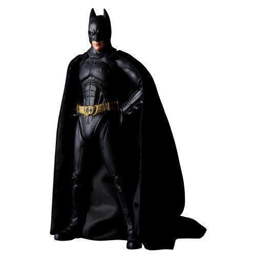 Batman Suit: Batman Begins Suit