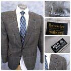 Barrister Regular Suit Jackets for Men