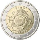 Münzen aus Irland