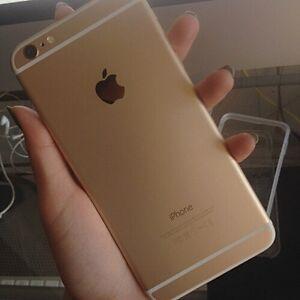 iphone 6 GOLD  Windsor Region Ontario image 1