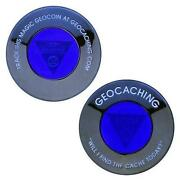 Geocaching Coins