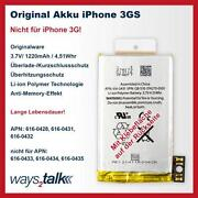 iPhone 3GS AKKU