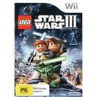 Star Wars Nintendo Video Games for Nintendo Wii