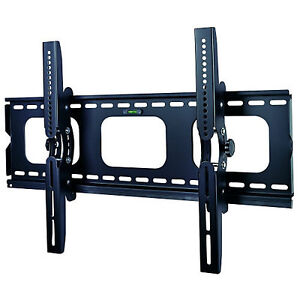 "TygerClaw LCD3401BLK 37""-70"" Tilting (+-10) TV Wall Mount $45"