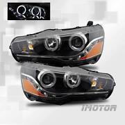 Lancer Headlights
