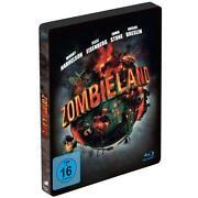 Zombieland Steelbook