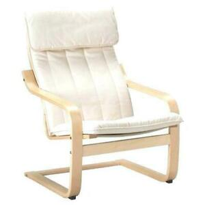 MINT condition Beige IKEA Poang armchair - Asking $60