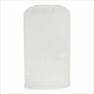 Replacement 20 Diameter X 47 Long Dust Filter Bag For Wood Dust Collector