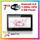 Google Android 4.0 Tablet