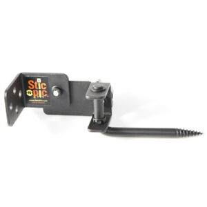 Stic-N-Pic Trail Camera Mini Screw In Tree Mount Mounting System #00323