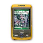 PDA Navigation