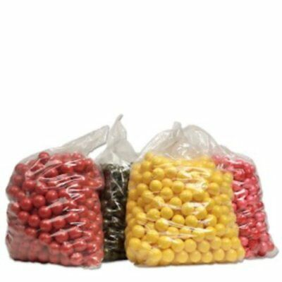 May Vary 500 Paintball Pellets .68 Caliber