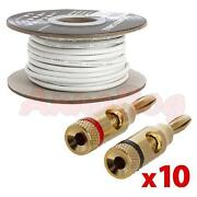 In Wall Speaker Wire