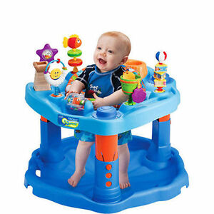 Sauteuse -secoupe- exerciseur Fisher Price