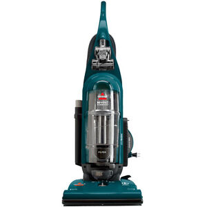 "Bissell Bagless Upright Vacuum  ""Rewind PowerHelix """