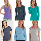 New Womens Superdry Top AC