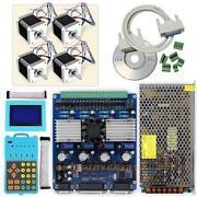 CNC Kit 4 Axis