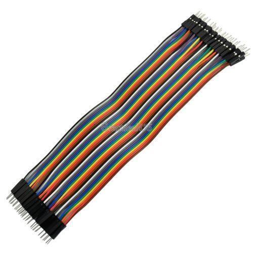 Car Jumper Cables >> Arduino Jumper Cables | eBay
