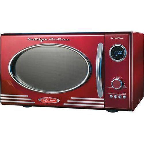 Retro Microwave Ebay