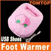 Electric Foot Warmers