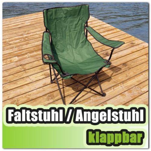 faltstuhl klappstuhl camping m bel ebay. Black Bedroom Furniture Sets. Home Design Ideas