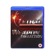 Lethal Weapon Blu Ray