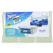 Space Bag Tote