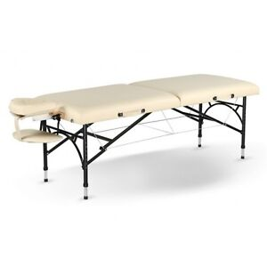 Massage Table/ Massage Bed- AirLite BodyChoice