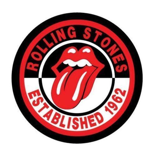 Rolling Stones Sticker Ebay