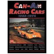 Can Am Race Car