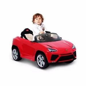 Lamborghini URUS Ride-On (Ride On) Child Car Red Remote Control Auburn Auburn Area Preview