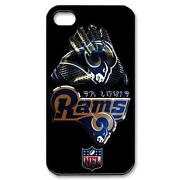 St Louis Rams iPhone 4 Case
