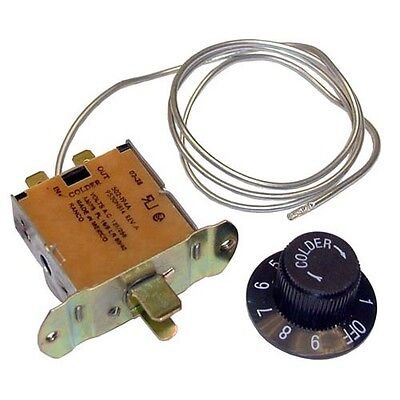 Beverage Air CONTROL, TEMPERATURE 502-290B  502-139A  502-194A same day shipping