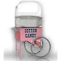 Cotton Candy for Rent