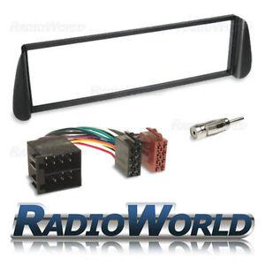 Citroen Picasso Stereo Radio Fascia / Facia Panel Fitting KIT Surround Adaptor