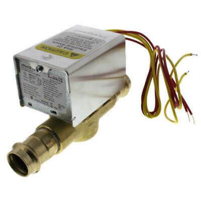 Honeywell 24v 34 In. Zone Valve Pro Press - V8043e1412